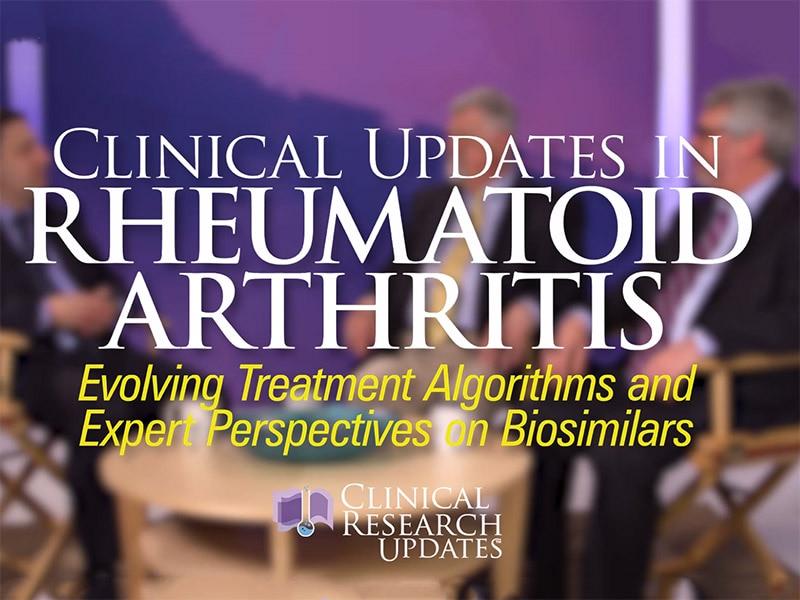 Új kezelések a rheumatoid arthritisben