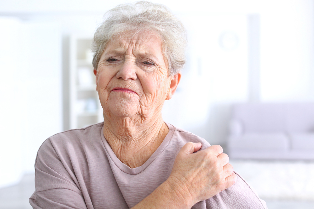Vállfájdalom | Vállfájás okai és kezelése | Orvos válaszol!