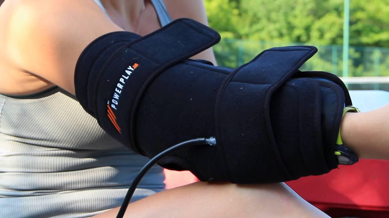 az artrózis sokkhullám-kezelési felülvizsgálata fáj a mutatóujj karja