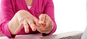 ujj zsibbadás autoimmun osteoarthritis kezelés
