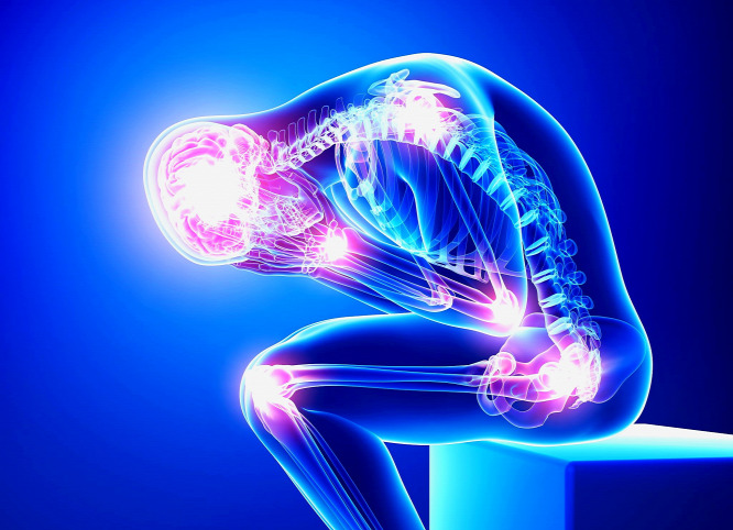 a séta hasznos a térdízületek ízületi gyulladásában ízületi fájdalom vízszintes sáv után