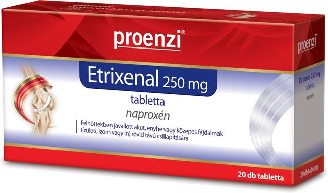 ízületi betegségek kezelésére szolgáló gyógyszerek