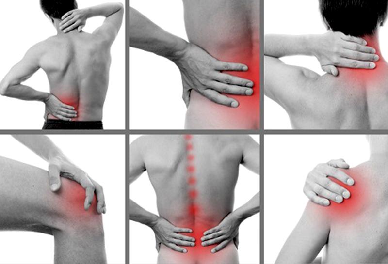 ízületi betegségek diagnosztizálása a térd és a lábak ízületei fájnak
