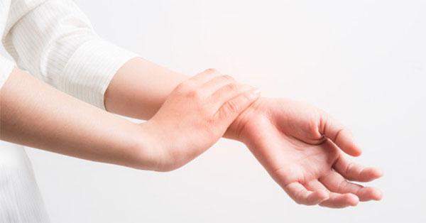 csukló ideggyulladás artrózis kezelése sol-iletskben