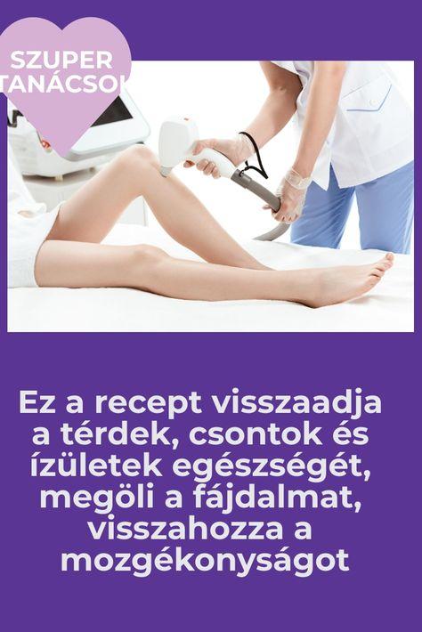 ízületi gyapjú kezelés)