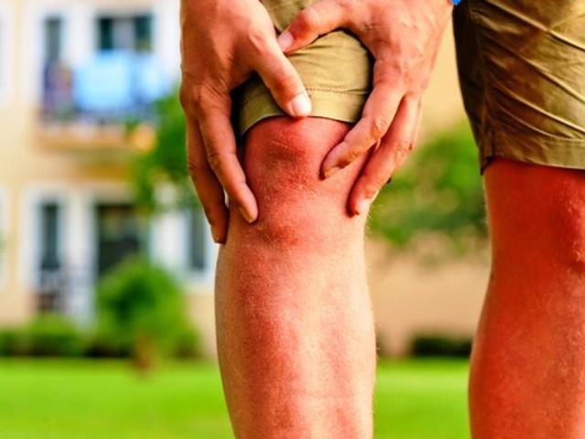 ízületi gyulladások kefével történő kezelése zsibbadás a karok és a lábak ízületeiben