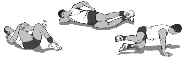 push-up és fájdalom a vállízületben)