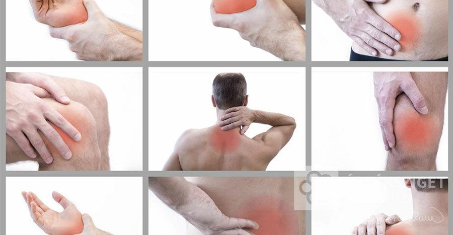 amikor a kar ízülete fáj)