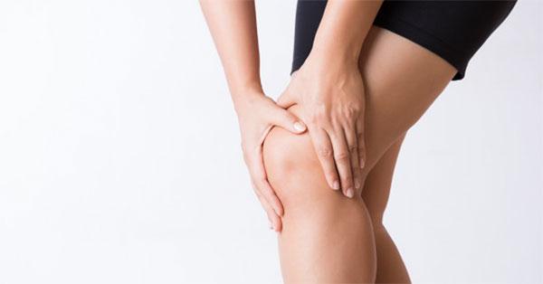 ízületi gyulladás és a térdízület zselatin kezelése