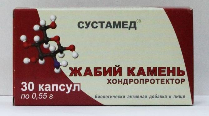 kondroxid készítmény ízületekre)