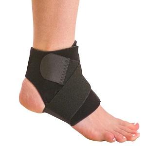 kinesioszalag a vállízületen artrózis esetén