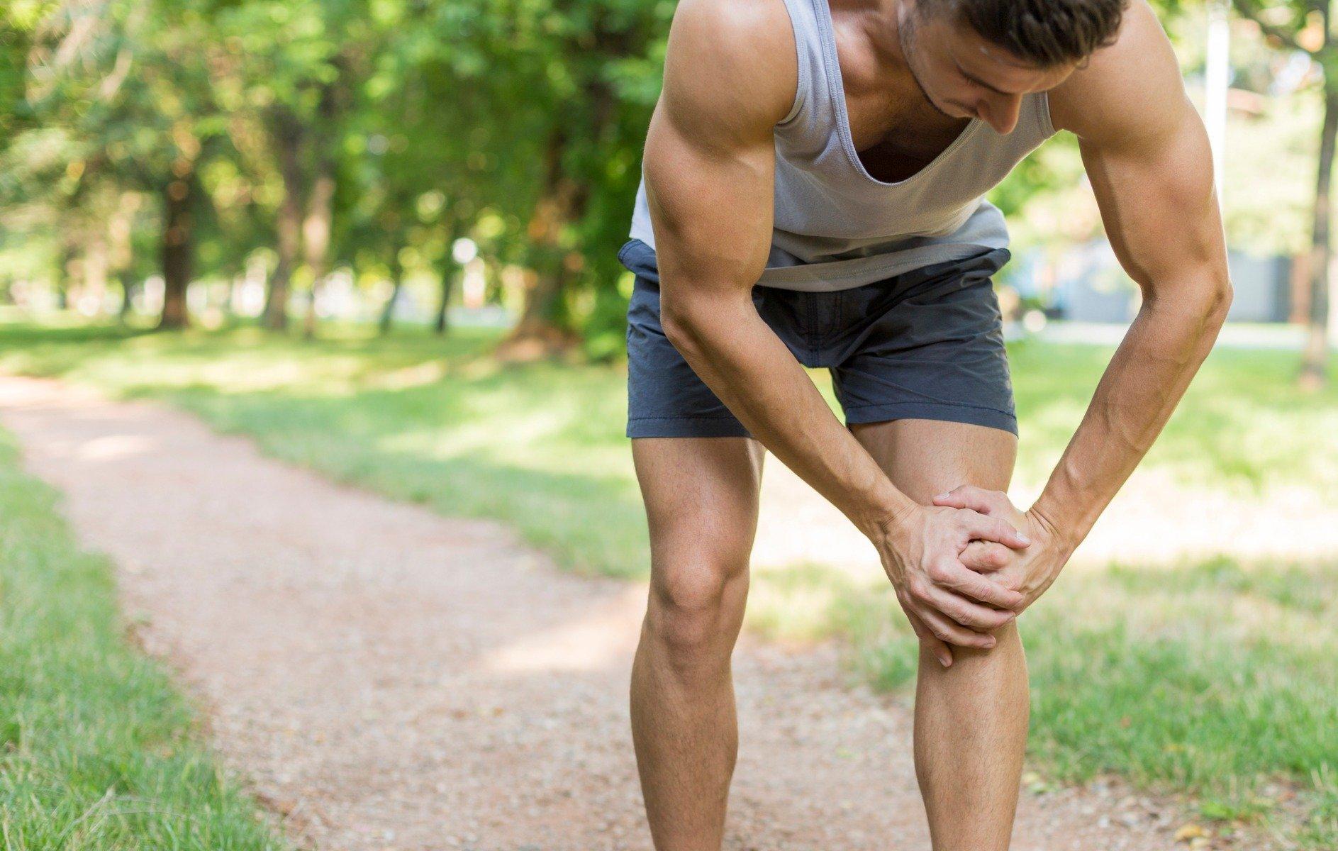 térd artritisz guggolás