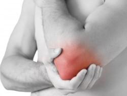 éles fájdalom a könyökízületben hajlításkor térd-lábízület kezelése