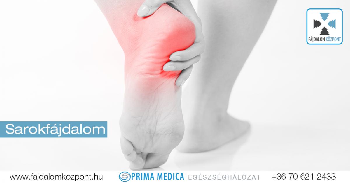 hogyan kezeljük a lábát, ha az ízület fáj