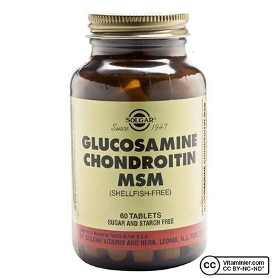 chondroitin glucosamine akos