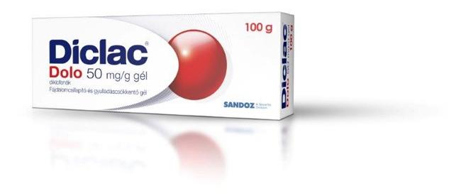 izom- és ízületi fájdalmakhoz diklofenak ujjgyulladás kezelésére szolgáló gyógyszerek