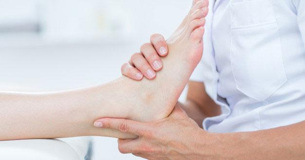 láb metatarsalis artrosis kezelés