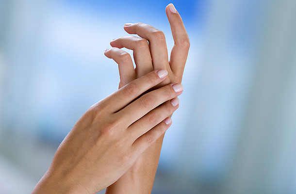 közös kenőcs a kezekhez