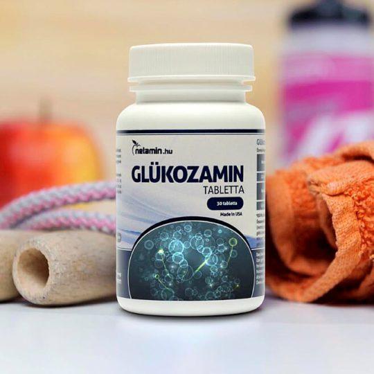 milyen tabletták a glükozamin és a kondroitin)