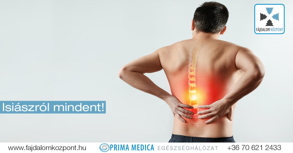 akut fájdalom a csípőízületekben)