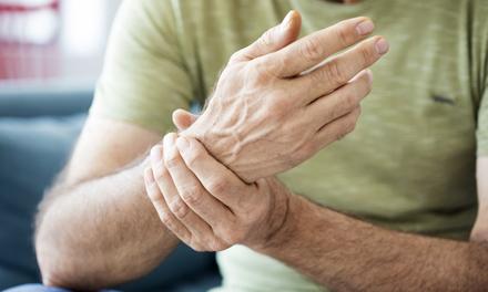 Ízületi fájdalom: tényleg az idősek betegsége? - HáziPatika