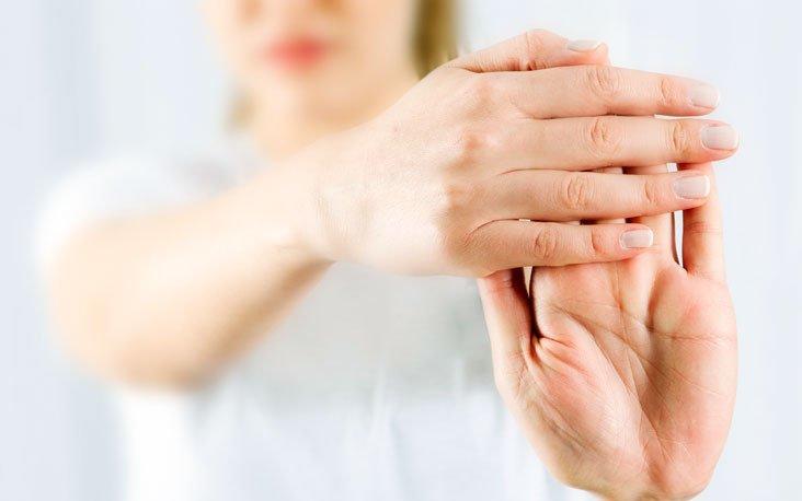 az ízületi gyulladás egyedülálló kezelése)