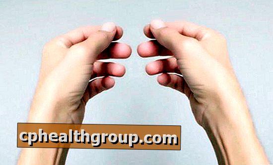 fájdalom az ujjain vállízület betegségek és kezelési módszerek