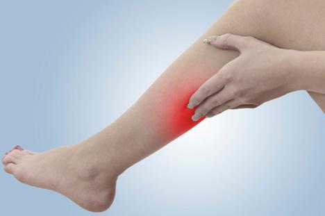 Mitől fáj a lábam?