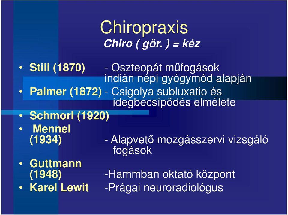 ízületi betegségkatalógus)