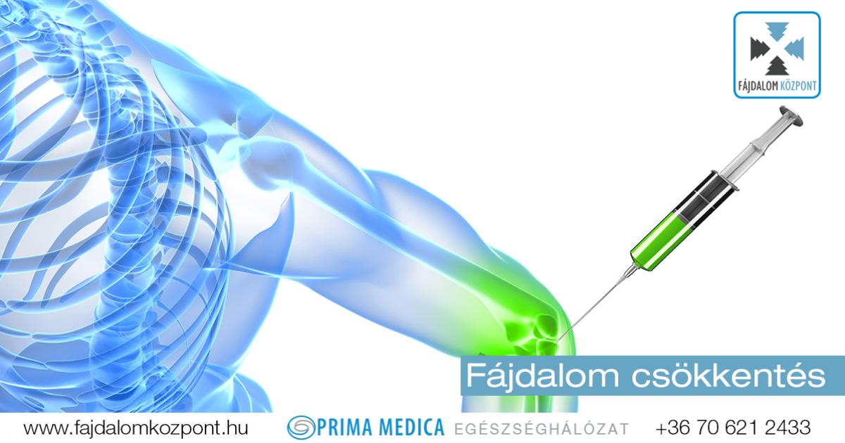ultrahang készülékek artrózis kezelésére