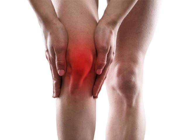 boka fájdalom, de nem ízületi ízületi sérülések gyógyulása