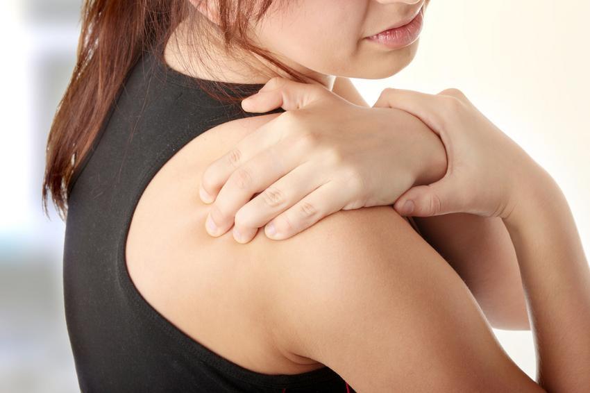 a fájdalom kezelése a jobb kéz vállízületében)