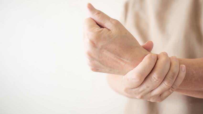 sócsomagolások ízületi betegségek esetén