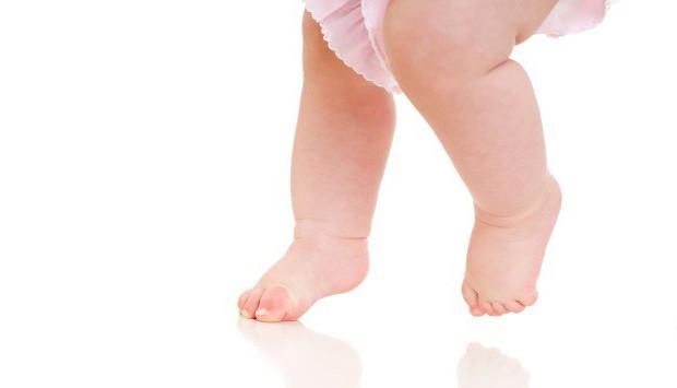 enyhe fájdalom a lábak ízületeiben