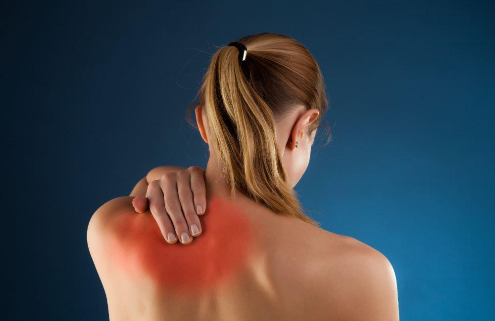 hogyan lehet a fájdalmat enyhíteni a vállízület neuralgiájával)