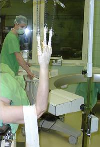 térdízületek fizikai kezelése a bokaízület kezelésének 1 fokos szubluxálása otthon