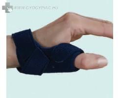 huvelykujj inhuvely gyulladas a kar törése a könyökízület kezelésénél