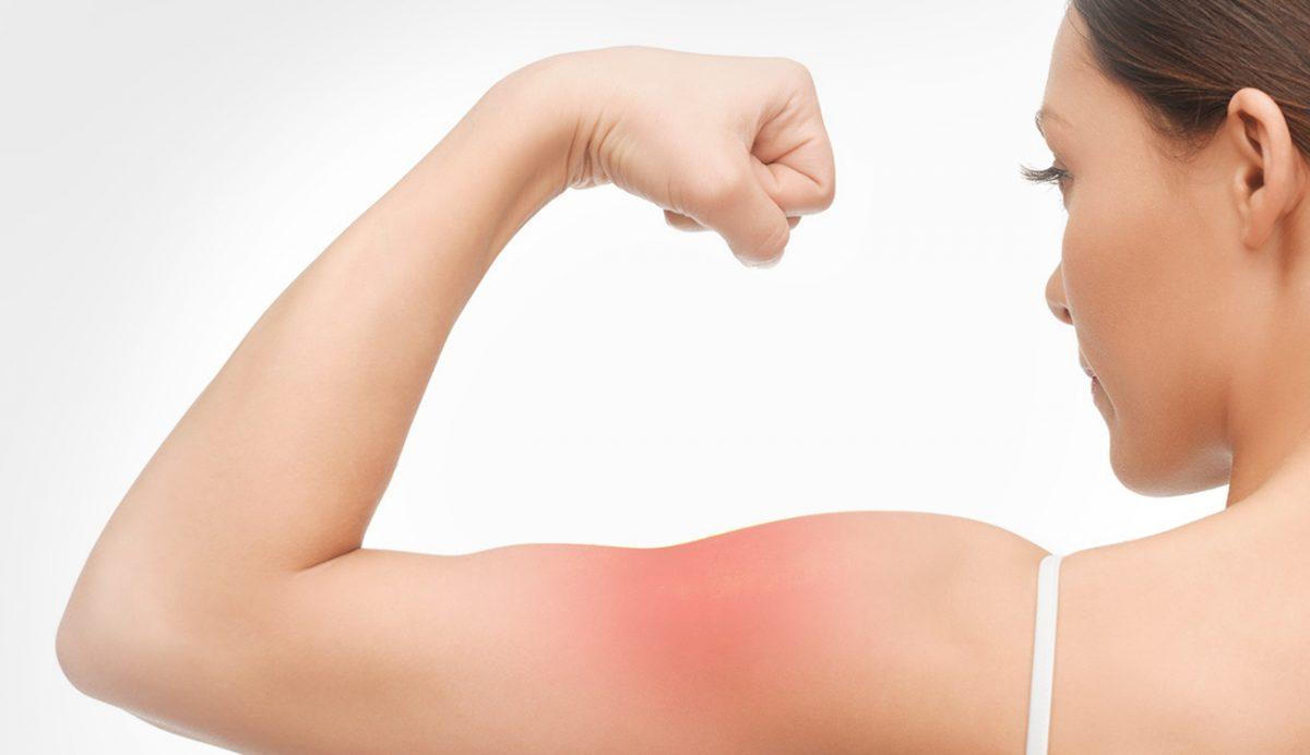 a fej-vállízület kezelése váll fájdalom lelki háttere