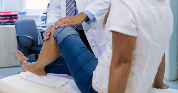 fizikai terhelés térd artrózissal)