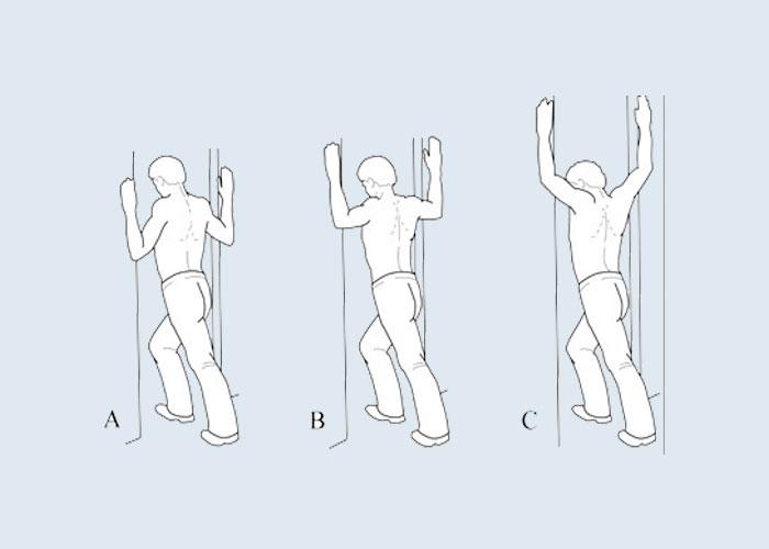 fájdalom a vállízületben mozgás közben)