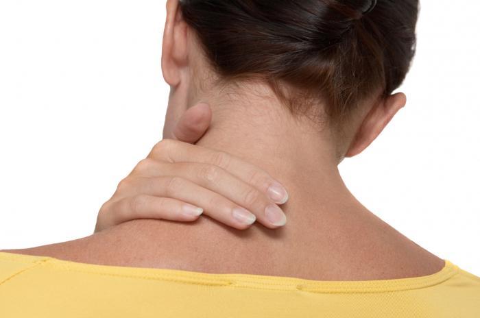 fájdalom a könyök ízületeiben, oszteokondrozis