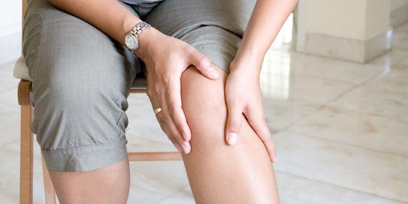 térdízületek deformáló artrózisa 1 2 fok