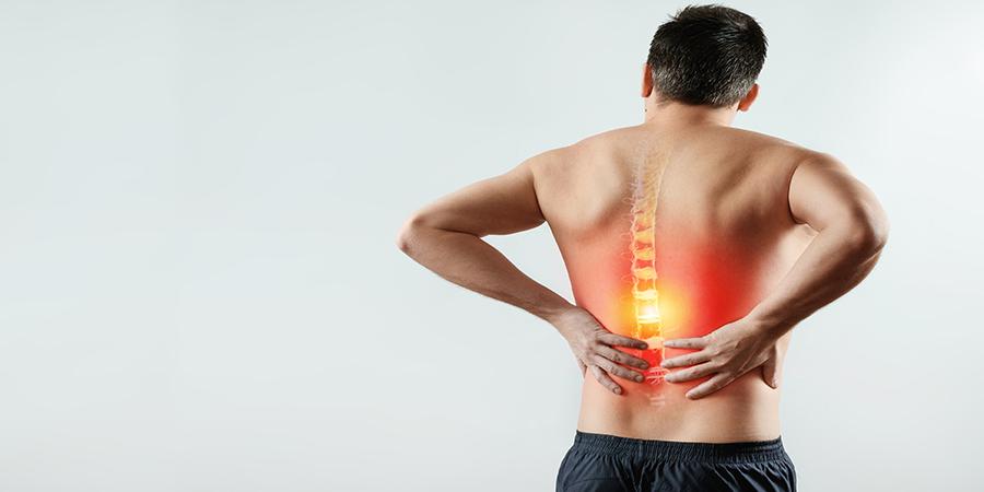ízületek és gerinc fáj az éjszaka ásványi források ízületi kezeléshez