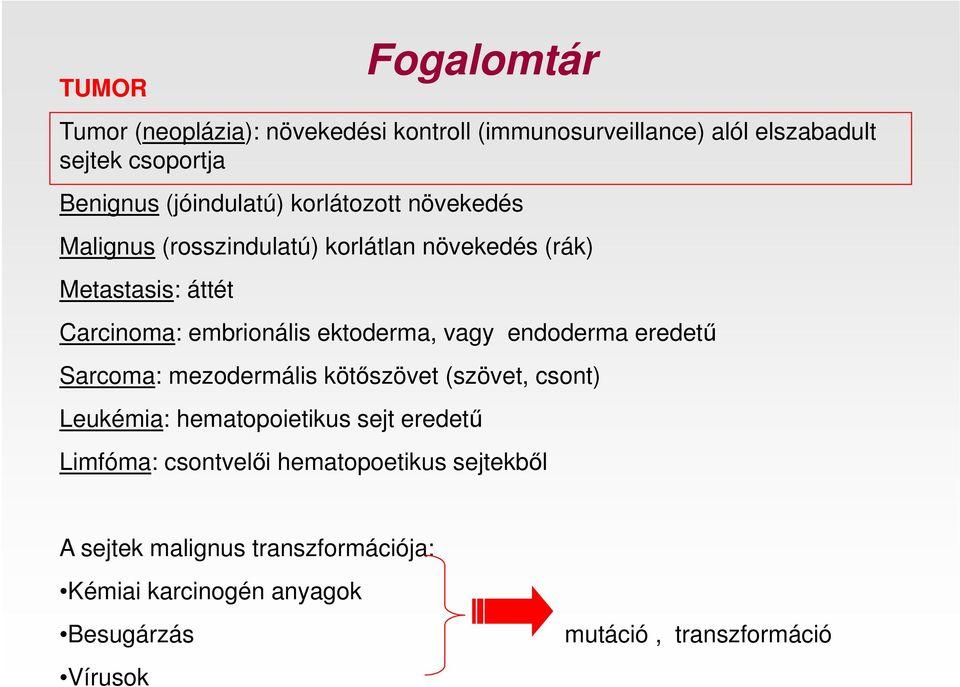 kötőszövet immunbetegségek