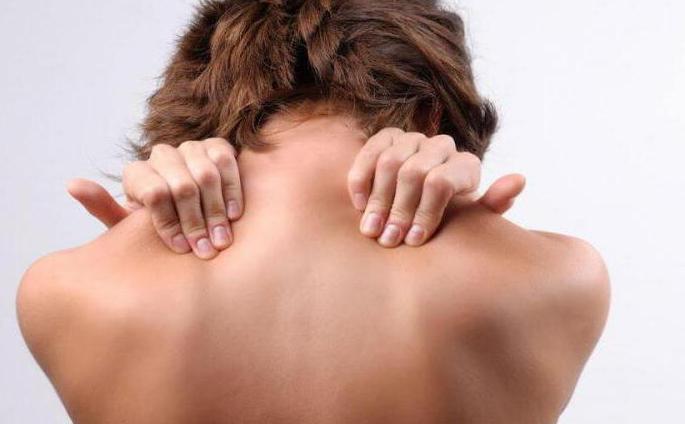 a nyaki osteochondrozis kenőcsének kezelése)