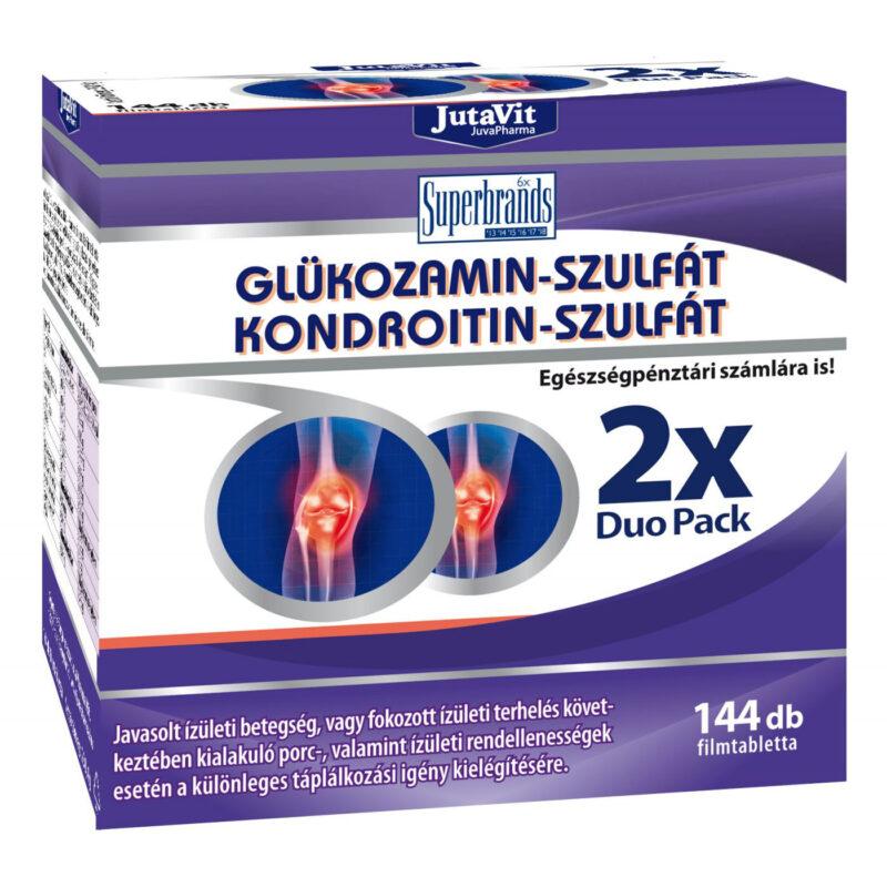 ízületi kezelés glükózamin