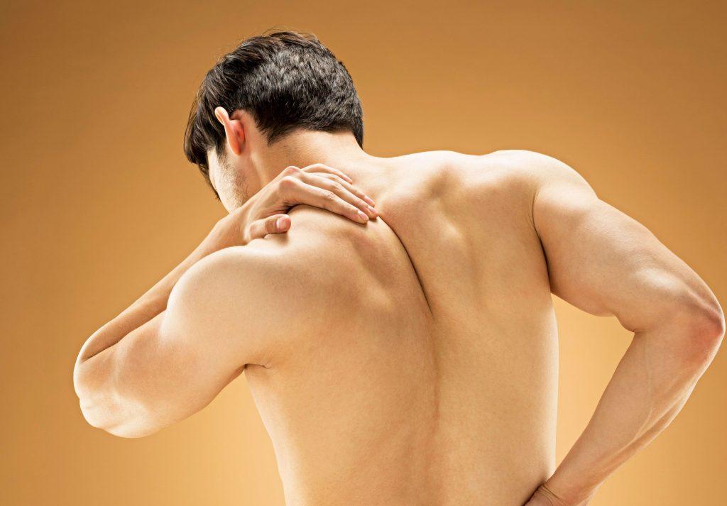 Vállsérülések és a vállfájdalom okai