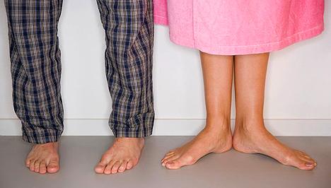 ízületi problémák duzzadt lábak