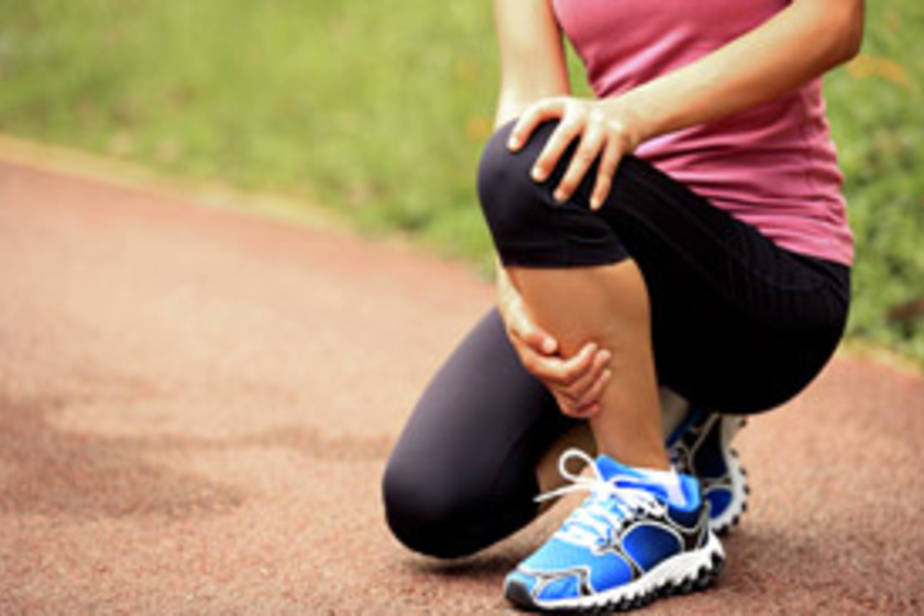 Az égető lábfájdalom