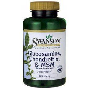 glükózamin-kondroitin 90 tabletta)